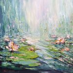 Water lilies No 19