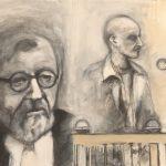 Bluey and Jules 'Robert Richter QC'