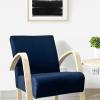A Plus 3d Black Landscape Chair