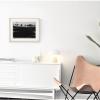 A Plus 3d Black Landscape Living
