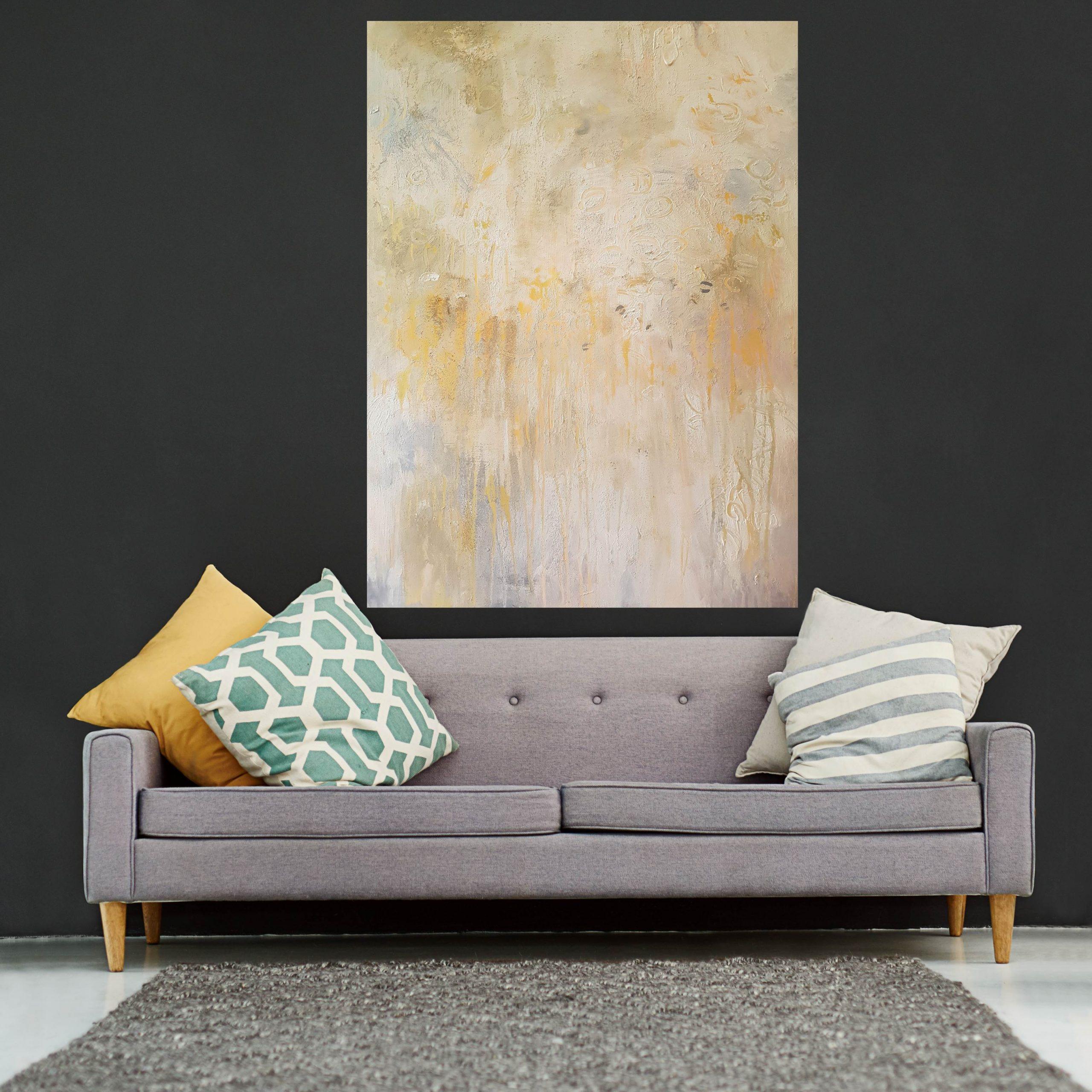 Australian Summer Grey Lounge