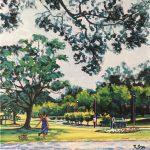 Queens Park Corner