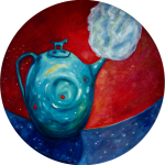Celestial Pot