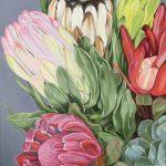 A Plethora of Proteas