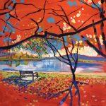 Ode to my City III, Autumn season