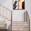 Lanaalsamirdiamond Meander Stairs