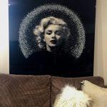 Miss M – Marilyn Monroe