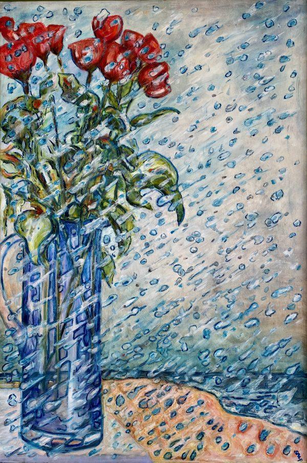 Rain, Rain Susannah Paterson