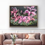 Stargazer – Flowers Give Happiness – Oriental Lily