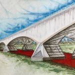 Waterloo Bridge (The Bridge Series)