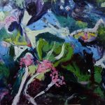 Abstract Seaweed 2