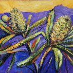Banksias No 4