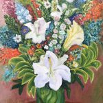 Lilies And Other Flowers