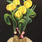 Lucie's Tulips