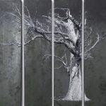 Tree 4 – Polyptych