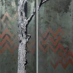 Tree 5 – Diptych