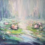 Water lilies No 23