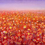 Flora of the Outback- Paper Daisy's Ltd Ed Print