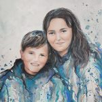 Custom Portrait – for Carolle