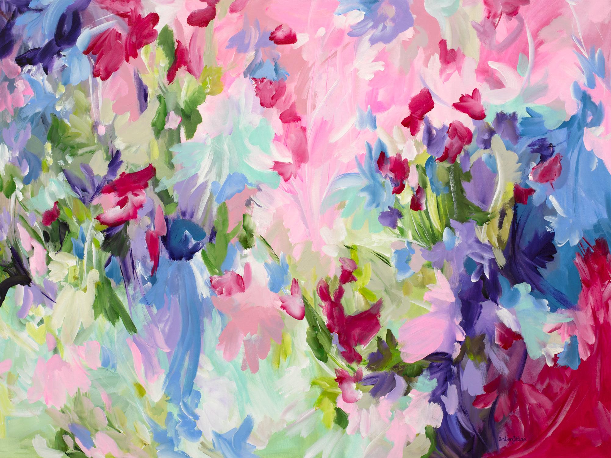 Confetti Crush By Amber Gittins
