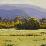 Autumn Light Tumut