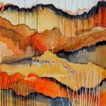 Desert Blush – Commission