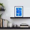 Feeling Blue 1 By Susanne Bianchi On Shelf