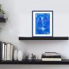 Feeling Blue 2 By Susanne Bianchi On Shelf