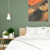 Gold Fish By Susanne Bianchi Bedroom