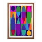 Hourglass (Infinity) – Anniversary Edition Fine Art print