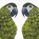 L'amour En Chartreuse