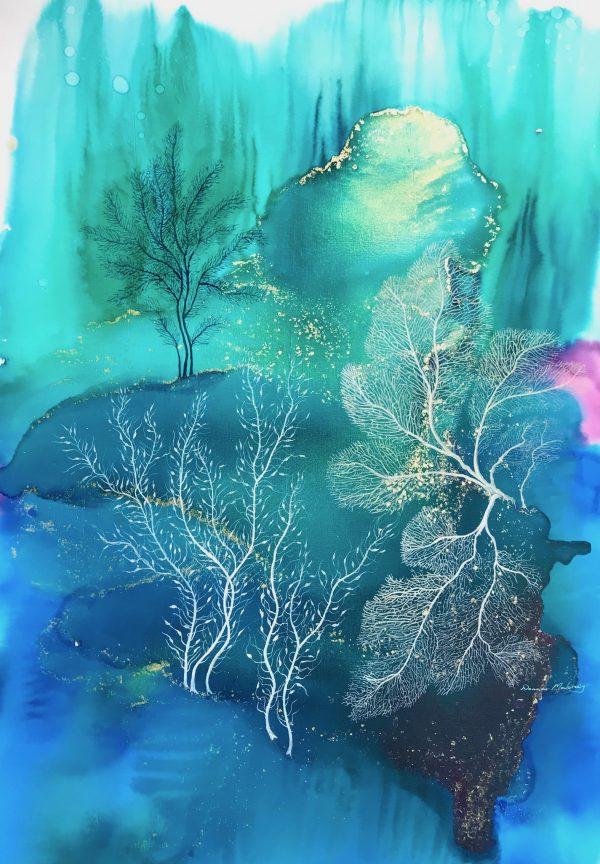 Opal Reef 2.donna Maloney