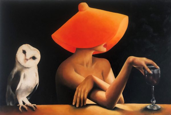 Owl Commission