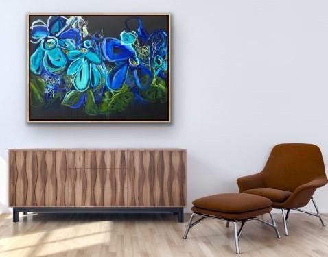 Wild Blue Artrooms 8 600x450