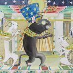 Egyptian Meow : Ritual