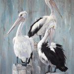 Commission – pelican 2