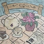 Teatime edition 1