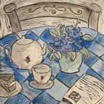 Teatime edition 9