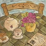 Teatime edition 7