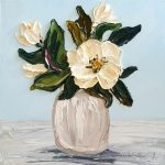 Little Magnolias