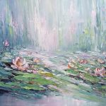 Water lilies No 26