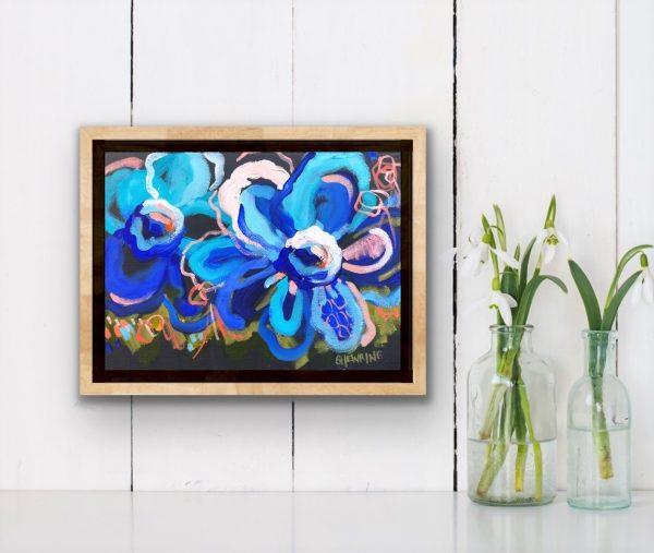 Blue Belle Artrooms