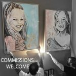 Commissions Available