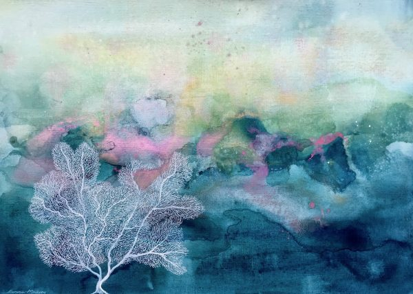 Enchanted Reef Donna Maloney