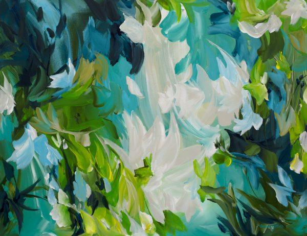 Envious Wetlands By Amber Gittins