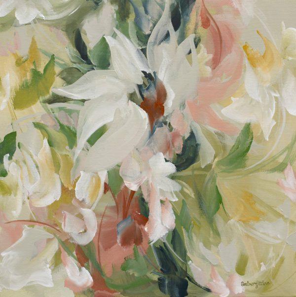Gentle Blooms By Amber Gittins