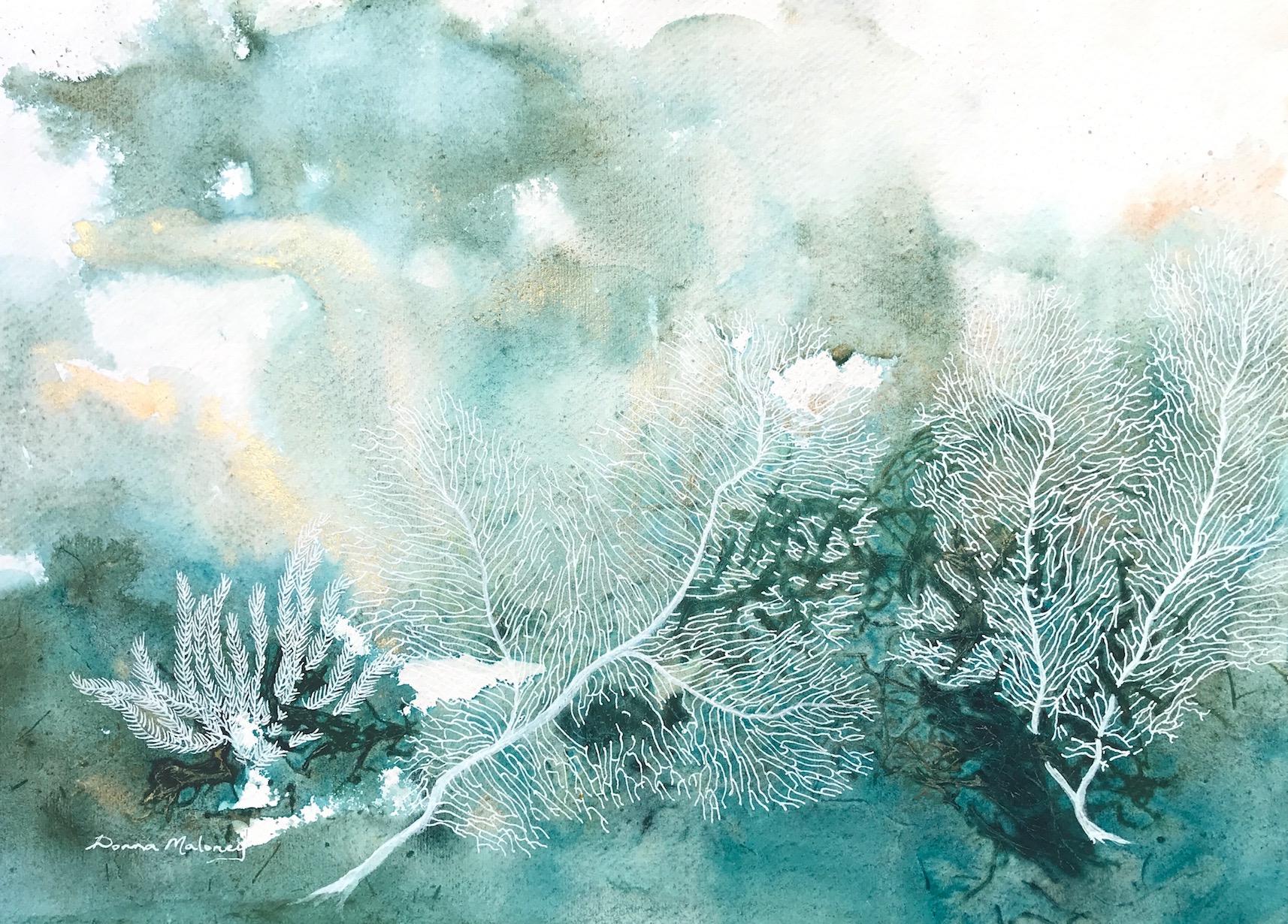Glistening Waters Donna Maloney Copy
