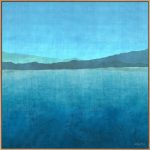 Gradual Lake