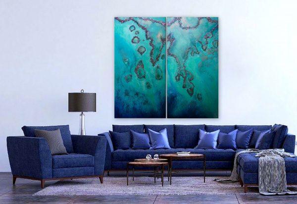 Large Wall Art For Sale By Petra Meikle De Vlas1