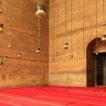 Prayer Niche, Al-Rifa'i Mosque, Cairo, Egypt – Ltd Ed Print